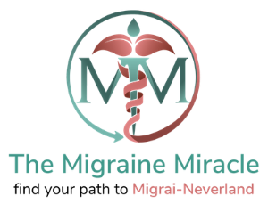 My Migraine Miracle